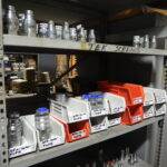 Tek screws and hydraulic supplies in Dothan, AL