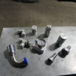 Gauges, connectors and other industrial tools and supplies in Dothan, AL